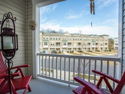 Photo for New Listing! Charming 4 BD/ 3.5 Bath Townhouse close to everything!