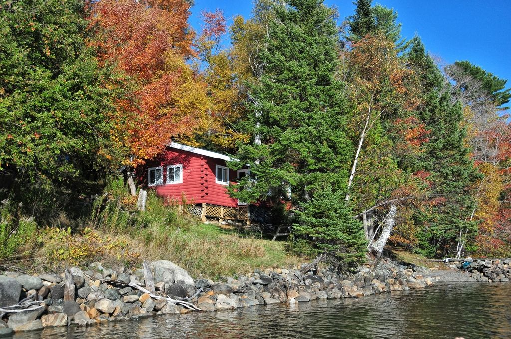 Charming Log Cabin Just Steps Away From Bea Vrbo