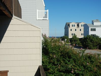 Photo for Ocean Block Family Friendly Bethany Getaway in Tower Shores.  Private Beach