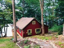 Photo for 1BR Cottage Vacation Rental in Vernon, Connecticut