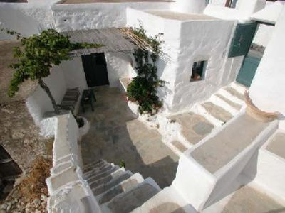 Photo for Amorgos: house / villa - Aegiali