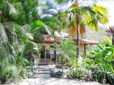 Photo for 2BR House Vacation Rental in Santa Teresa de Cobano
