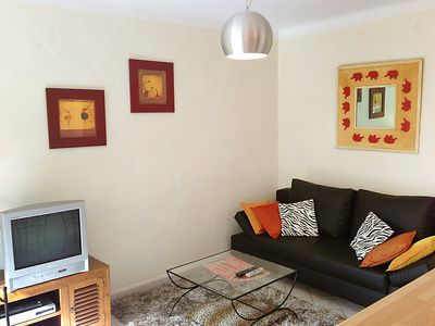Photo for Apartment Les Orangers  in Canet - Plage, Pyrénées - Orientales - 6 persons, 1 bedroom