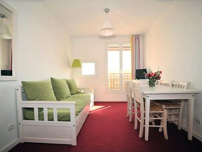 Photo for Residence Odalys L'Ile d'Or ** - 3 Rooms 6 people