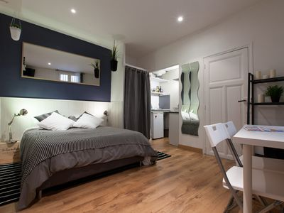 Photo for FUNCTIONAL APARTMENT IN MONTPELLIER