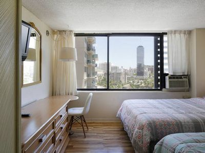 Photo for Price Price Price!! Best Rate Vacation Rental in Waikiki (HM15)