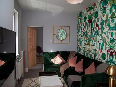 Photo for The Old Post Office - Bright & Modern 4BDR Townhouse with Private Garden