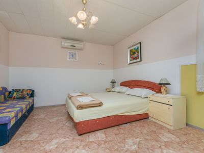 Photo for Apartments Joza (78251-A1) - Duce