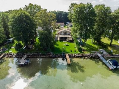 Photo for Beautiful Home With Direct Access To South Shores Of Lake Simcoe