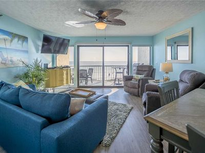 Photo for SANDY TOES and salty kisses! 204- Destin Seafarer