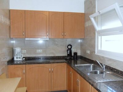 Photo for Apartment Anfora 1 in L'Escala - 5 persons, 2 bedrooms