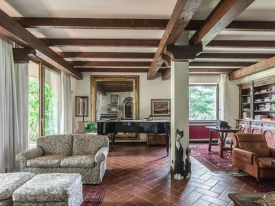 Photo for Villa Marianna with pool and nearby Golf and Tennis courts.