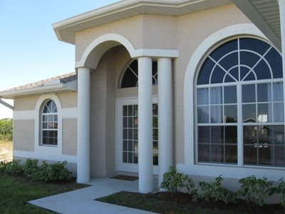 Photo for Comfortable dream villa for your Florida vacation