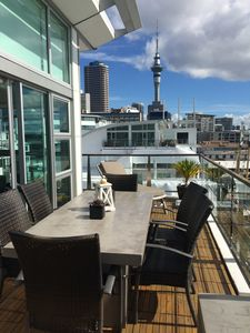 Photo for 3BR Apartment Vacation Rental in Auckland, Auckland