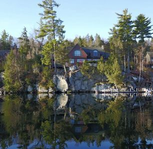 Photo for Lake Front Paradise Vacation Home
