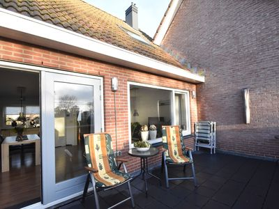 Photo for Modern apartment for 4 people near the beach of Groote Keeten and Callantsoog