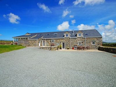 Photo for Vacation home Brandilion  in Abersoch, Wales - 14 persons, 5 bedrooms
