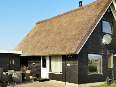 Photo for Gorgeous Holiday Home in Harboore Denmark with Terrace
