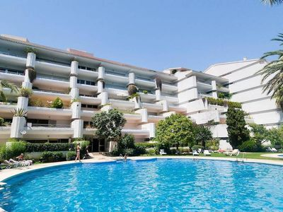 Photo for Beautiful apartment in Jardines del Mar - RDR190