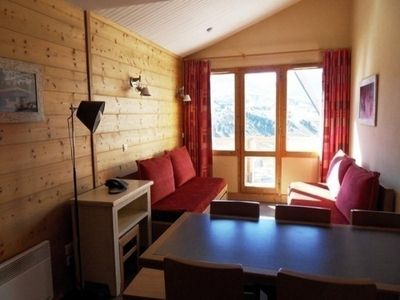Photo for 3BR Apartment Vacation Rental in Belle Plagne