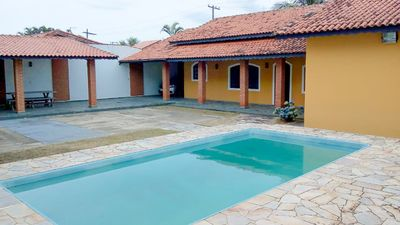 Photo for P005 - House 3 Bedrooms POOL / BARBECUE