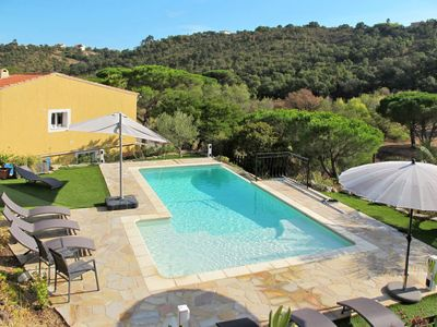 Photo for 3 bedroom Apartment, sleeps 6 in La Garonnette-Plage with Air Con and WiFi