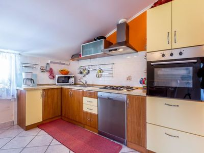 Photo for Apartment CASA VALTER in Pula/Marčana - 6 persons, 2 bedrooms