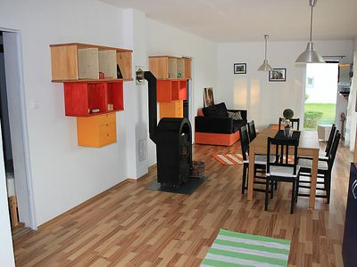 Photo for Vacation home Putim in Písek - 6 persons, 2 bedrooms