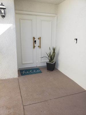 Photo for New!  Hip Modern Remodeled 2 Bedroom in Rancho Las Palmas ~ Rancho Mirage