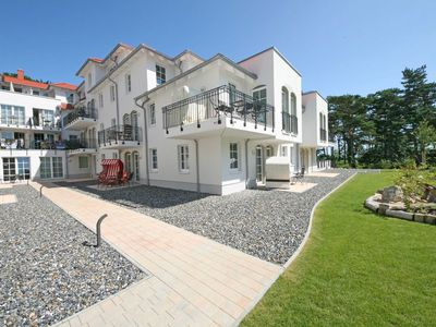 Photo for H: House Seaview A 1. 10 Nautica with balcony - House Seaview A 1. 10 Nautica with balcony