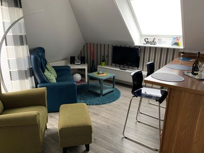 Photo for Haus Encore Wohnung 2