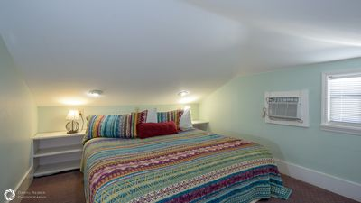 Photo for Orange Blossom Suite - Nightly rental one half block off  World Famous Duval St