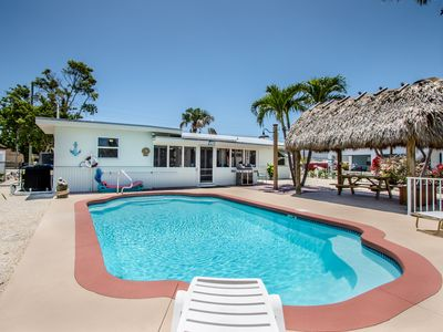Photo for House in the South ~ UPDATED! 3 bedroom 2 bath Pool Home