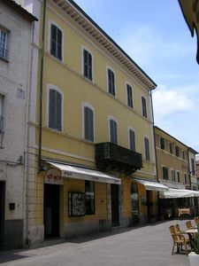 Photo for Center of Castiglione just a few minutes from the beach and the port