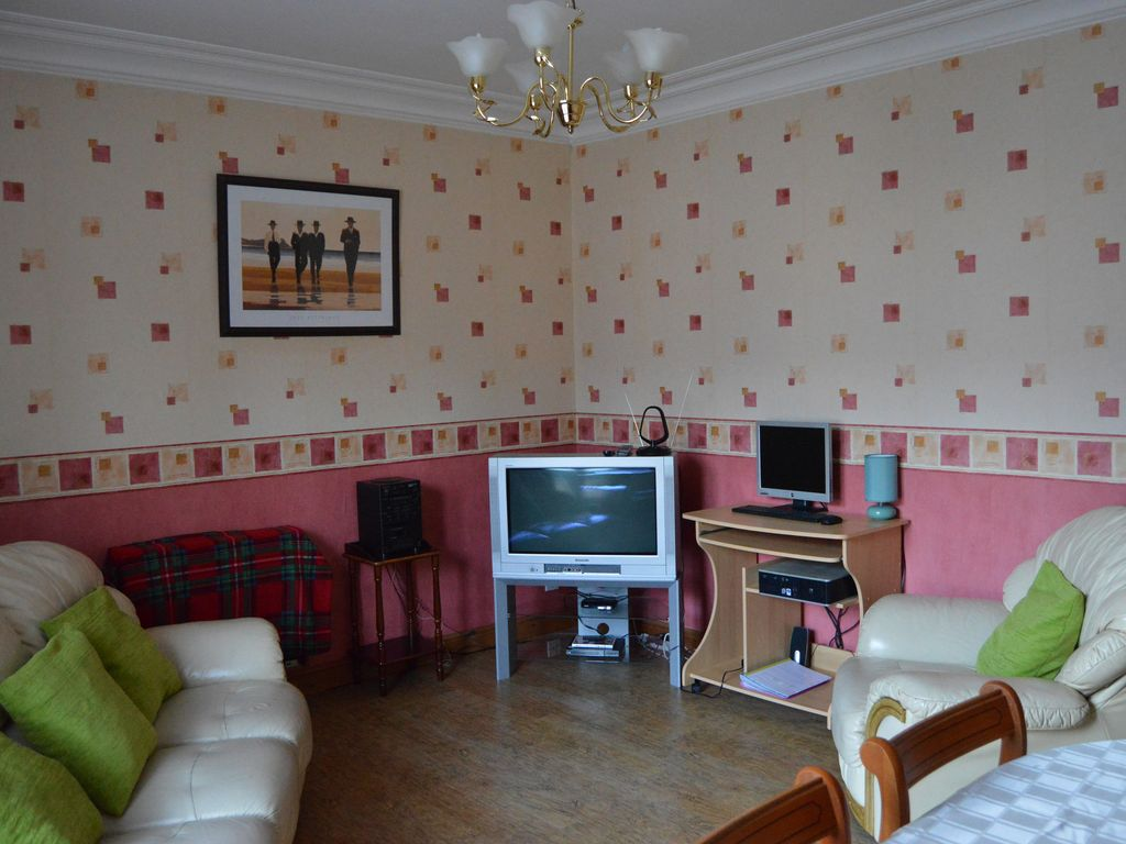 Attractive, Refurbished, Victorian Holiday ... - HomeAway