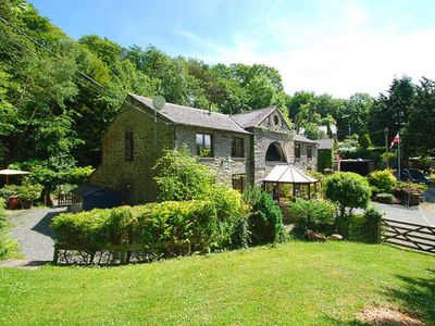 Photo for 2BR Cottage Vacation Rental in Llanrwst, Conwy