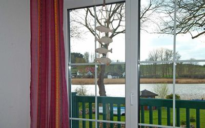 Photo for Room 8 with balcony and lake view - Pension Seeperle in an idyllic location with lake view