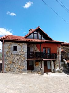 Photo for Rural Apartment La Plazuela