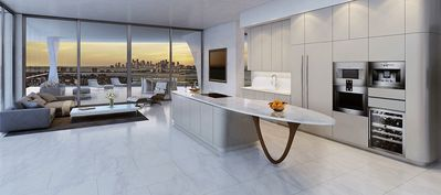 Photo for Gorgeous & Modern Oceanfront Condo
