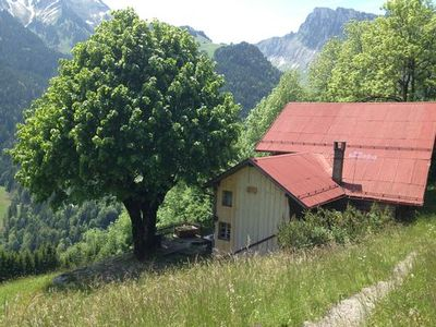 Photo for Holiday house Rossinière for 4 - 12 persons with 5 bedrooms - Holiday house