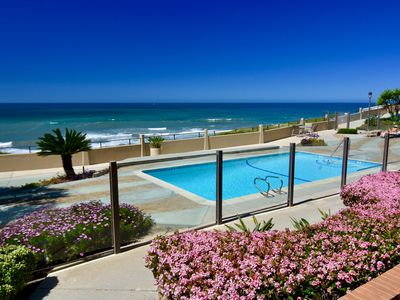 Photo for Luxury Remodeled Townhome with Pool BBQ Crib at Del Mar Beach Club