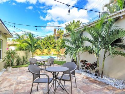 Photo for 1 Bed and 1 Bath - Fort Lauderdale- 1.5 mi to Beach & Las Olas