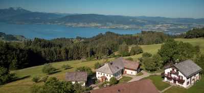 Photo for Apartment Sunrise - Your cozy apartment in Weyregg am Attersee