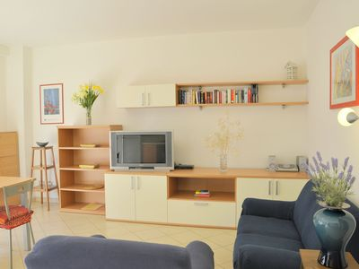 Photo for Small residence with swimming pool and 8 lovely apartments