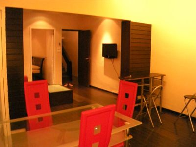 Photo for 3BR Apartment Vacation Rental in Chennai, Tamil Nadu