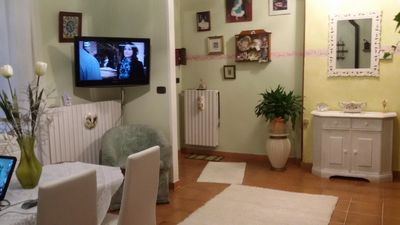 Photo for 2BR Villa Vacation Rental in ORTONA, Abruzzo