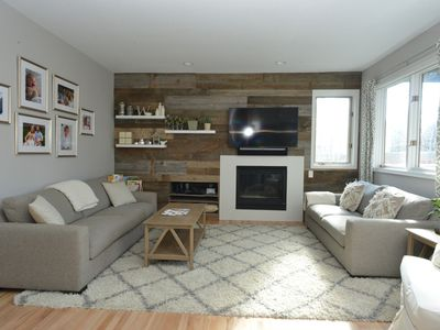Photo for Gorgeous, Cozy, Fully Update Boulder Home For The Holidays