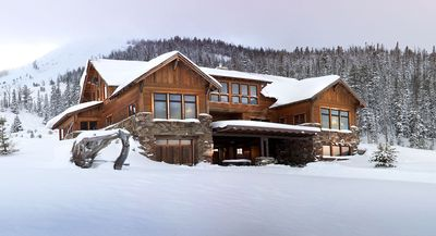Photo for Blue Moon Chalet - Best Family Ski in/Ski out!  Fantastic House- Don`t miss out!