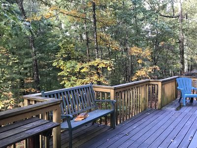 High Country Haven Camping and Cabins  perfect getaway