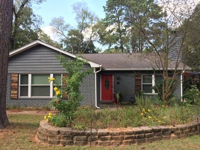 A Home for Art and Nature Lovers near Stephen F. Austin University